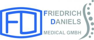 Friedrich Daniels Medical Logo